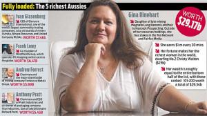 receita de sucesso da mulher mais rica do mundo