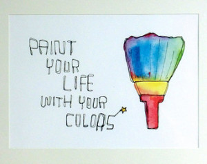 Inspirational Quotes Gift Nursery decor Classroom Art Anti bullying ...