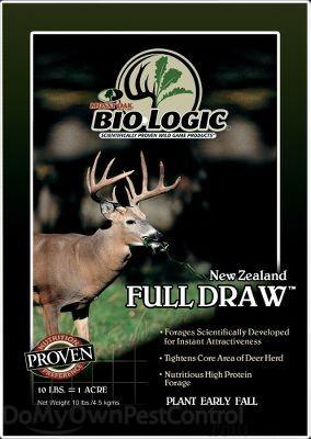 Mossy Oak BioLogic Full Draw