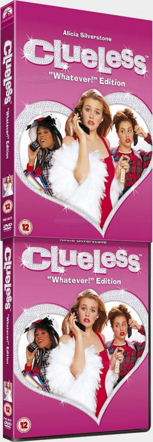 Clueless: Whatever! Edition (UK - DVD R2)