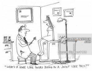 knee joints cartoons, knee joints cartoon, knee joints picture, knee ...