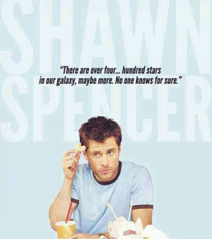 Psych - Shawn Spencer