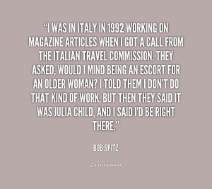 quote Bob Spitz i was in italy in 1992 working 170305 png