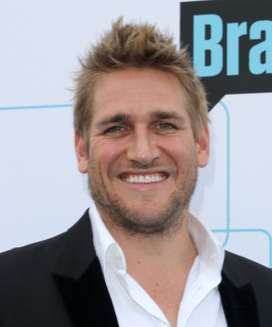 Curtis Stone Curtis Stone attends Bravo Media 39 s 2011 Upfront