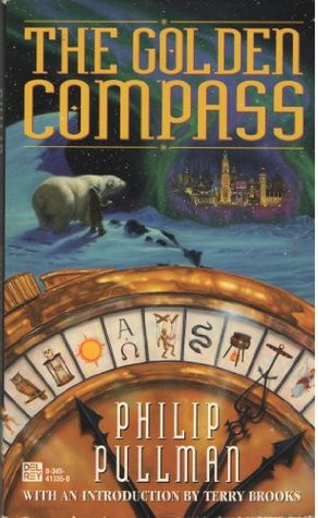 "Start by marking ""The Golden Compass"" as Want to Read:"