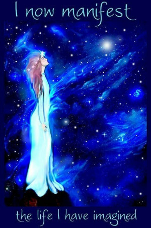 Manifest. When forgiveness of self and others starts to manifest, you ...
