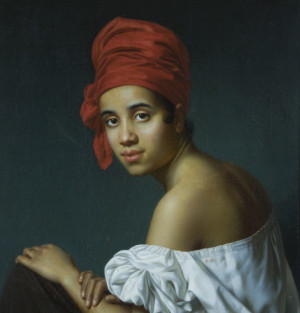 my favorite paintings by Jacques Aman done in 1840, entitled