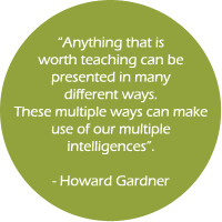 Howard Gardner Quotes