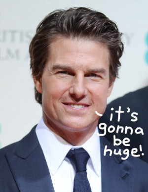 Tom Cruise Is Building A 50 Million Film amp TV Studio With