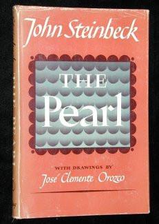 The Pearl John Steinbeck Essay
