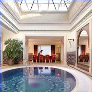 JW Marriott Hotel -