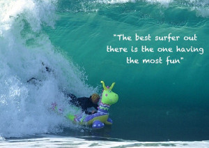 Surf Quote Sunday