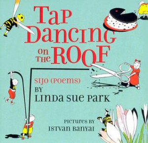 "Start by marking ""Tap Dancing on the Roof: Sijo (Poems)"" as Want ..."