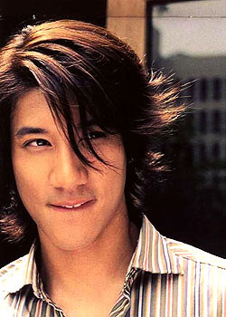 Re: How can Asian men get hair like Jack Yang/ Takeshi Kaneshiro etc.