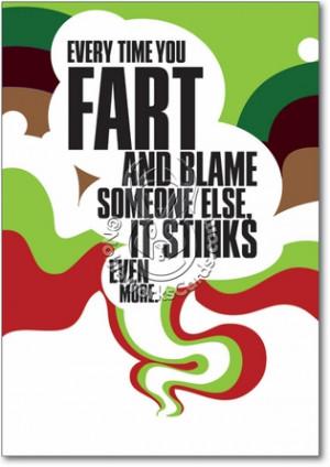 Fart Funny Quotes http://www.nobleworkscards.com/8801-fart-funny ...