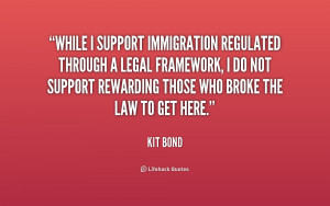 legal immigration quote 2