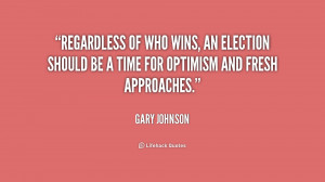 Quotes About Elections