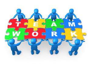Building a Teamwork Culture