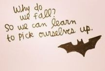 Quotes / by Catwoman ☪