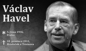 Notable Quote – Vaclav Havel