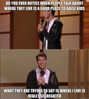 Daniel Tosh gets it spot on random