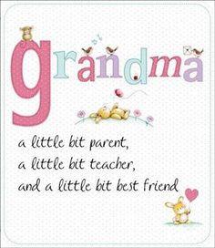 Grandma Quotes