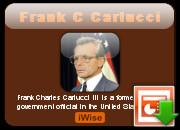 Frank C Carlucci quotes