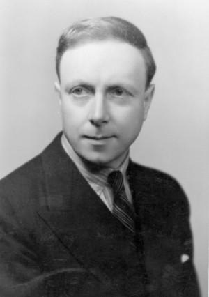 Archibald Joseph Cronin (1896-1981)