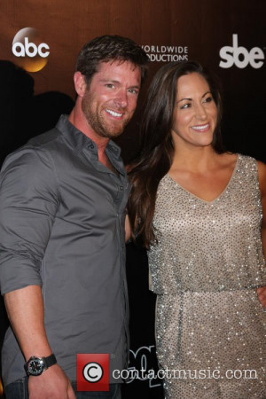 Picture Noah Galloway and Jamie Boyd at Greystone Manor West