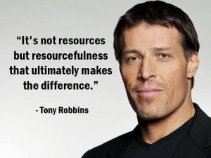 MLM Success: Your Resourcefulness, Not Your Resources Determine your ...