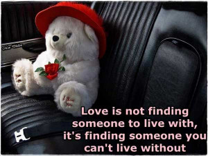 Great Love Quotes And Sayings ~ Romantic Love Image Quotes And Sayings ...