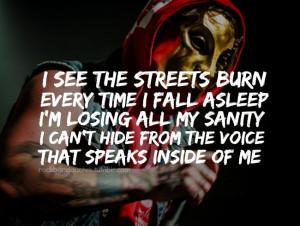 Hollywood Undead - Street Dreams