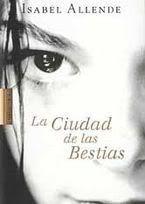 """Memorias del águila y el jaguar"""" de Isabel Allende. Libro I"""