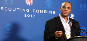 This article is part of our 2012 Path to the Draft coverage presented ...
