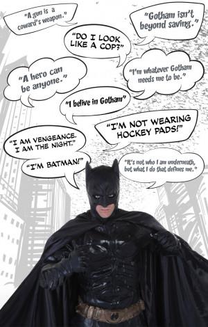 The Dark Knight Some...