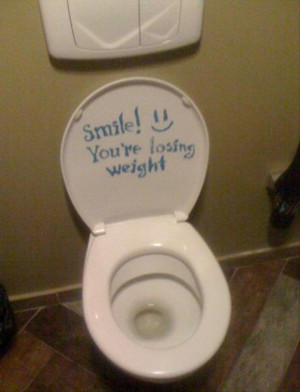 Losing weight funny quotes
