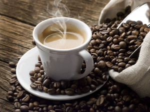 Do You drink coffee? Support your local coffee shop! [VIDEO]