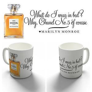 ... -NO5-MARILYN-MONROE-QUOTE-COFFEE-MUG-TEA-CUP-BIRTHDAY-CHRISTMAS-GIFT
