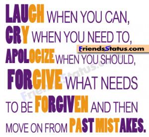 laugh inspirational quotes status image