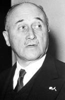 Jean Monnet's Profile