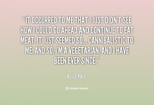 Alice Paul Quotes