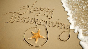 Happy Thanksgiving!! Celebrate it Punta Mita style, here you have the ...