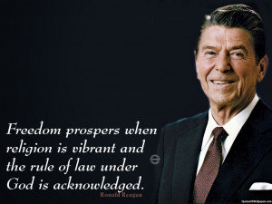 Ronald Reagan Quotes On Leadership Quotes of ronald reagan 3