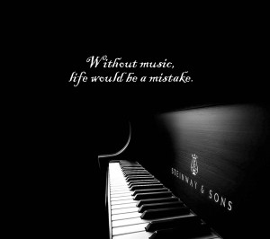 Inspirational Music Quotes, Music Quotes