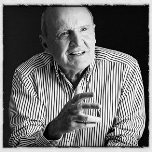 Quotes + Thoughts | Jack Welch on change