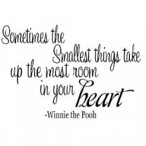 things Winnie the Pooh quote (18x11) [0219II0UGK2] | data_Quotes ...