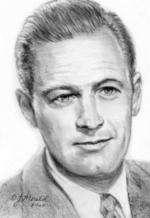 William Holden Wallpaper...
