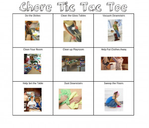 Related Pictures printable chore chart template fl used chevy truck ...