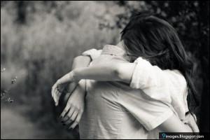 Hug, couple, love, feeling, cute, warm