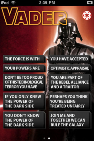 Star Wars Dark Side Quotes. QuotesGram | 300 x 450 jpeg 48kB